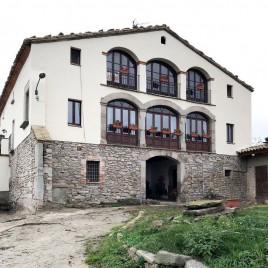 Som Rurals - SR - 633 | Osona
