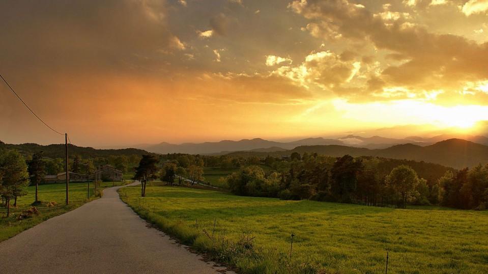 Som Rurals - SR - 635 | Osona