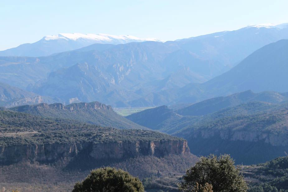 Som Rurals - SR-645 | Alt Urgell