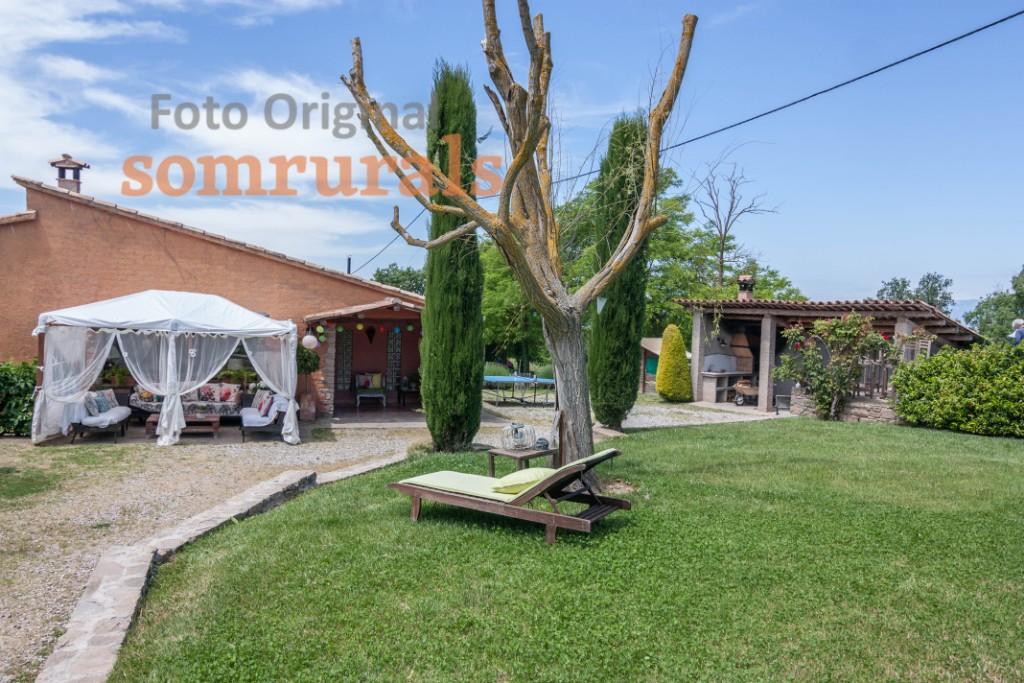 Som Rurals - SR-647 | Osona