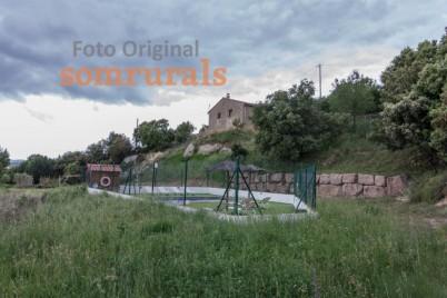 Som Rurals - SR-652 | Berguedà