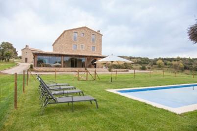 Som Rurals - SR-656 | Berguedà