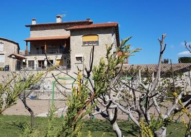 Som Rurals - SR-661 | Berguedà