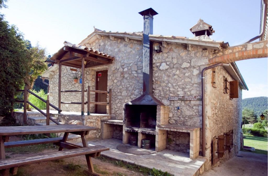 Som Rurals - SR-663   Berguedà