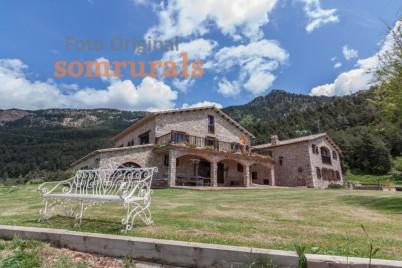 Som Rurals - SR-663 | Berguedà