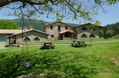 Som Rurals - SR-664 | Berguedà