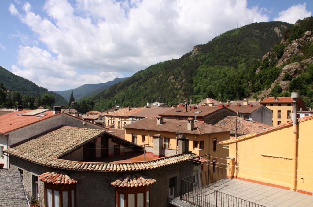 Som Rurals - SR-674 | Ripollès