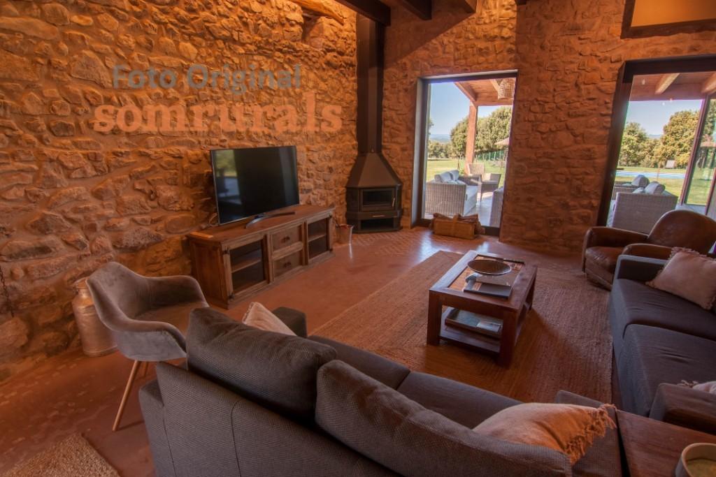 Som Rurals - SR-675 | Berguedà