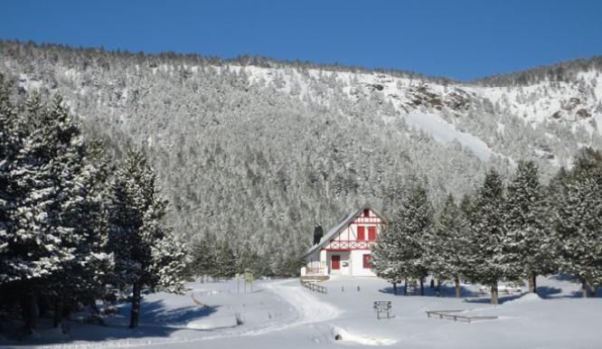 Som Rurals - Casa Sant Joan