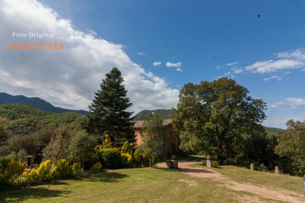 Som Rurals - SR-9 | Osona