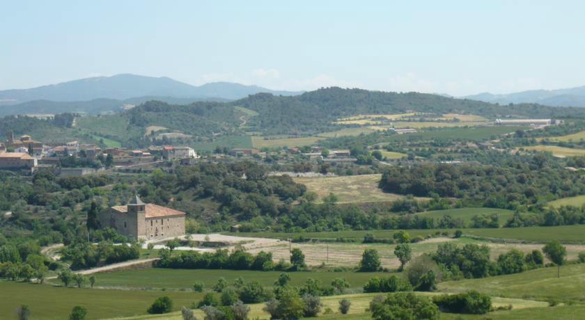 Som Rurals - SR-92 | Segarra