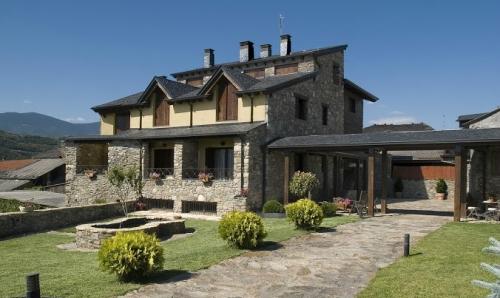 Som Rurals - SR-95 | Alt Urgell